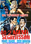 Lucio Fulci, 002: Top Secret Agents / 002 agenti segretissimi aka Oh! Those Most Secret Agents, 1964