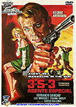 Agent S3S: Massacre in the Sun / Agente 3S3, massacro al sole, 1966