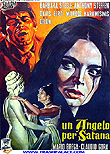 Barbara Steele in An Angel for Satan / Un angelo per Satana