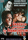 Dracula  - Prisoner of Frankenstein