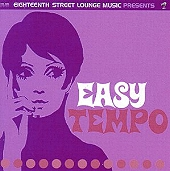 Eaither St. presents Easy Tempo CD