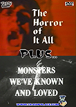 The Horror Of It All (1983) plus Monsters We've Known and Loved (1964)