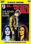 The Killer is Not Alone aka El asesino no está solo