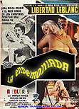 "La endemoniada / ""A Woman Possessed"", 1963"