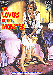 The Lovers of the Monster - Le amanti del mostro with Klaus Kinski