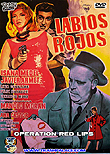 Jess Franco, Operation Red Lips / Labioa rojos, 1960