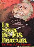 Saga Of The Draculas