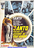 "Santo in Asesinos de Otros Mundos / ""Assassin From Another World"" aka Santo vs. The Blob"