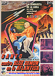 Santo vs. Blue Demon in Atlantis / Santo contra Blue Demon en la Atlantida