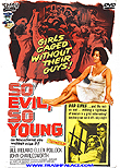 So Evil, So Young - 1961