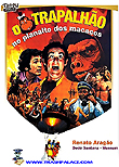 Tramps on the Planet of the Apes / O Trapalhão no Planalto dos Macacos aka Brazilian Planet of the Apes