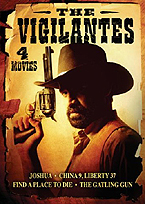 The Vigilantes collection