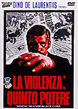 Violence: The Fifth Power / La violenza: Quinto potere aka The Sicilian Checkmate