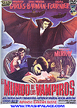 World of the Vampires