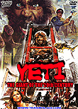 Yeti - The Giant of the 20th Century