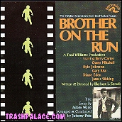 Brother On The Run LP