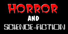 jump down to horror and sci-fi DVD's