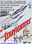 The Starfighters - 1964 - Will Zens