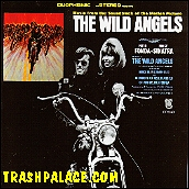 Wild Angels LP